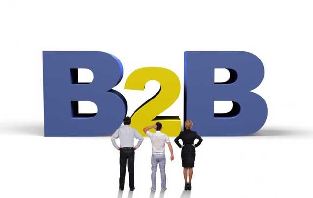 تأثیر گذاری بر نسل بعدی خریداران B2B
