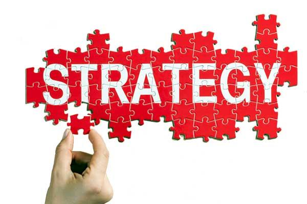 استراتژی های اصلی بازاریابی