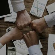 تیم بازاریابی دیجیتال