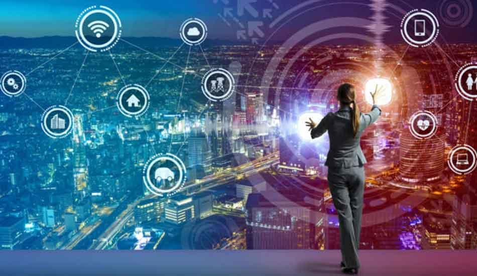 کسب و کار در اقتصاد دیجیتالى