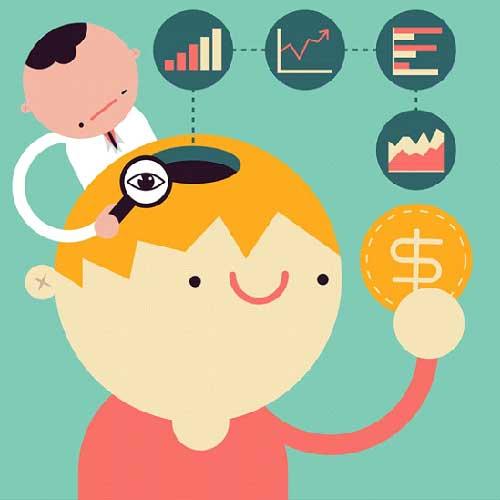 اقتصاد رفتاری در بازاریابی