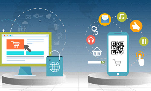 تفاوت تجارت موبایلی و تجارت الکترونیکی