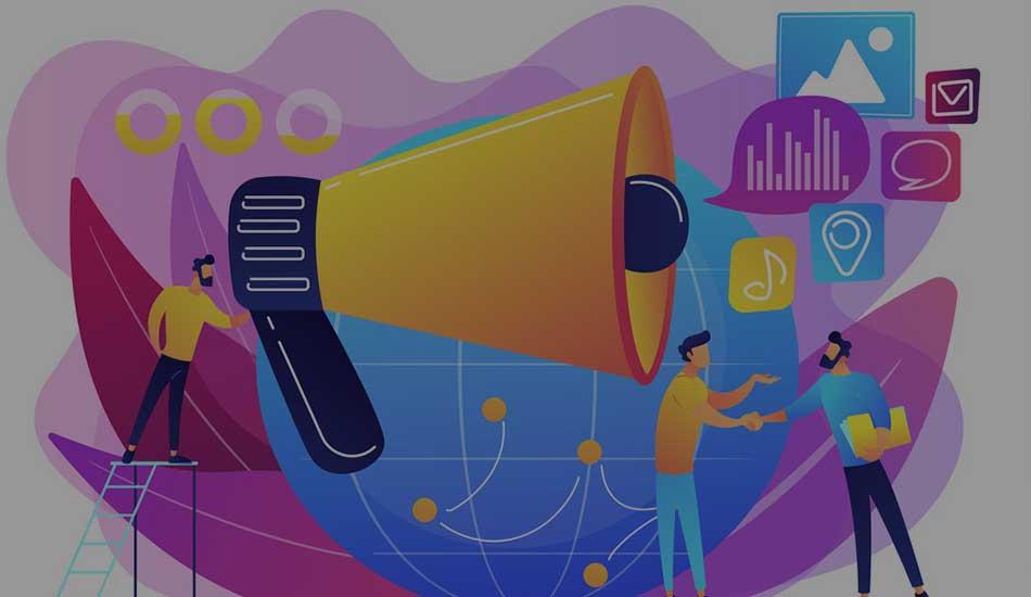 بازاریابی کلان یا ماکرو مارکتینگ