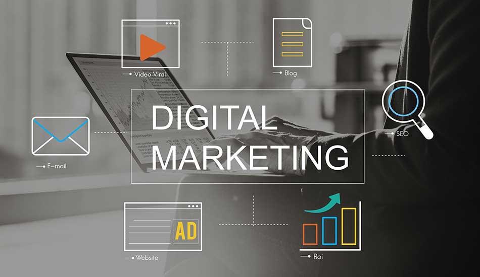 آژانس بازاریابی دیجیتال