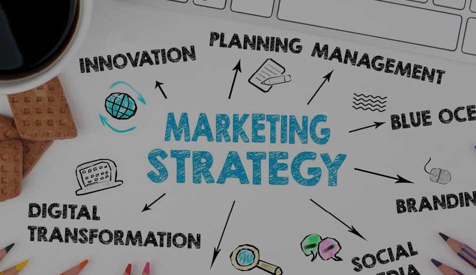 تفاوت بازاریابی استراتژیک و مدیریت استراتژیک