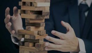 ریسک تجاری