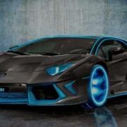 گران قیمت ترین ماشین های دنیا
