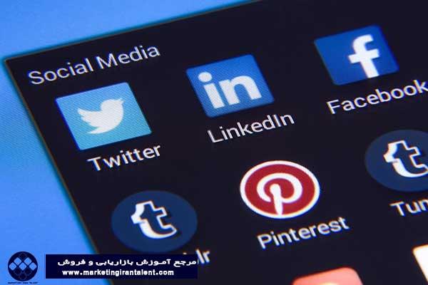 مشاور موفق رسانه های اجتماعی