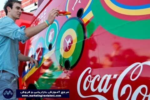 استراتژی های حفظ مشتری کوکاکولا