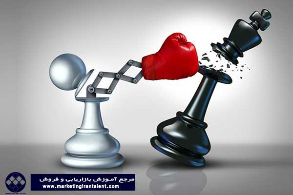 اتحاد رقابتی