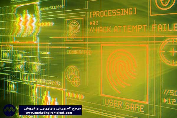 انواع مختلف جرایم سایبری