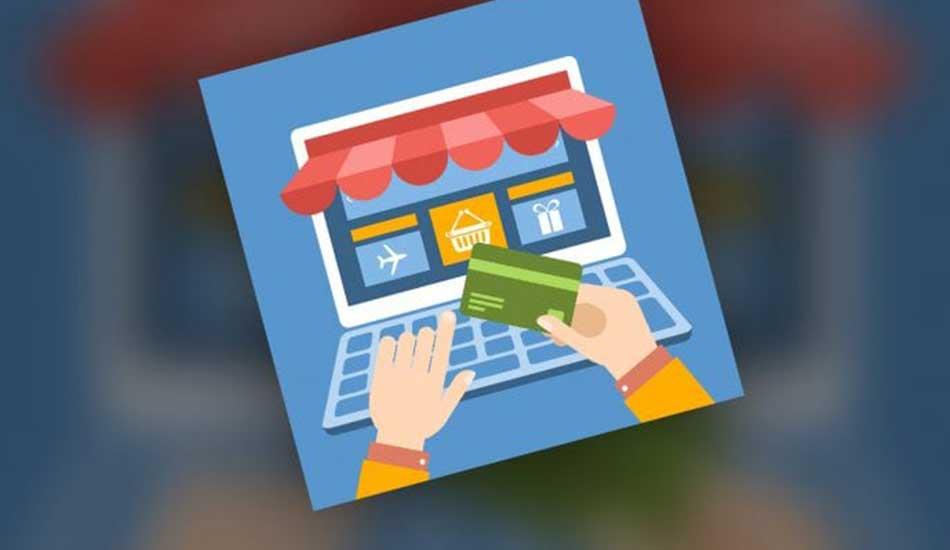 مارکت پلیس آنلاین یا مکان بازار آنلاین