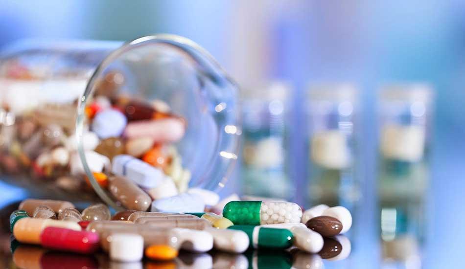 بازاریابی دارویی
