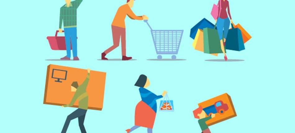 تحلیل رفتار مشتری